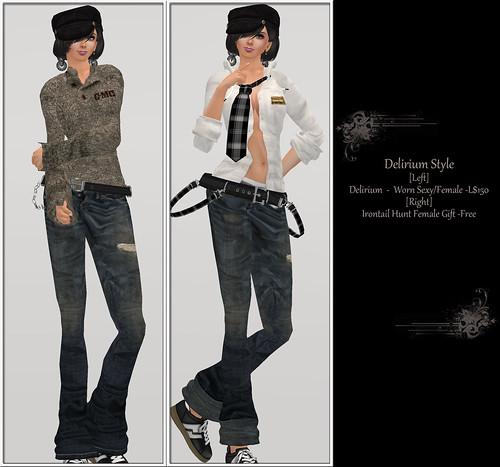 100419 Delirium Style