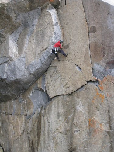 "Me on ""Sweet Revenge"" 22 - Freycinet - Coles Bay"