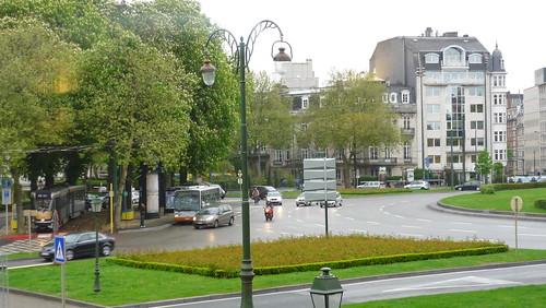 Montgomery roundabout