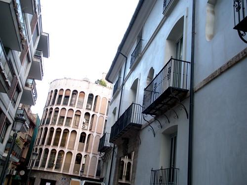 street, valencia