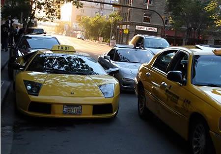 super taksi