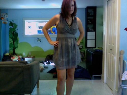 Saturday's Dress