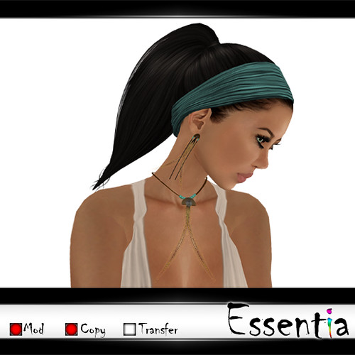 Essentia - Montana Feather Set