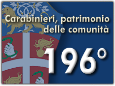 Roma: 196° Anniversario della Fondazione dell'Arma dei Carabinieri