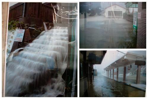 8/8/09 flooding