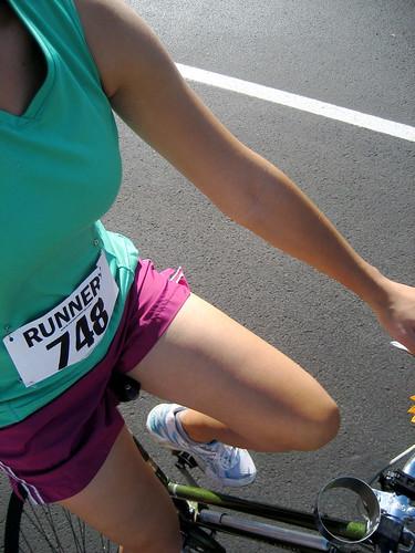My Running Life