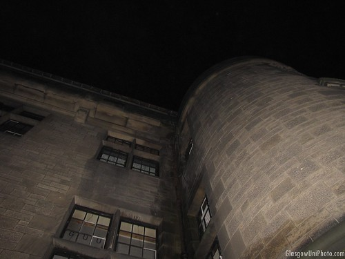 GUU at Night