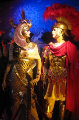NYC - Bloomingdale's 2009 Holiday Window - Dyn...