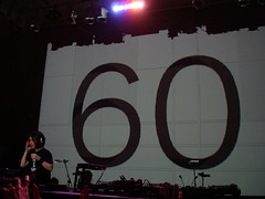ELECTRONIC TRIBE countdown 60sec