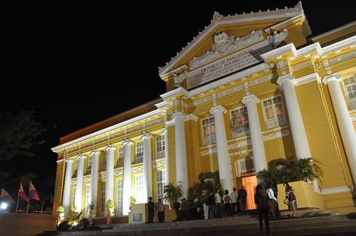 Pangasinan Capitol Building