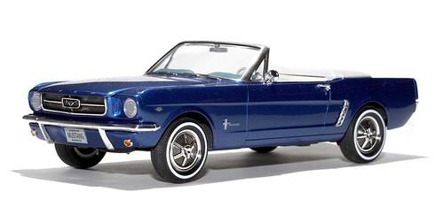 Revell Mustang