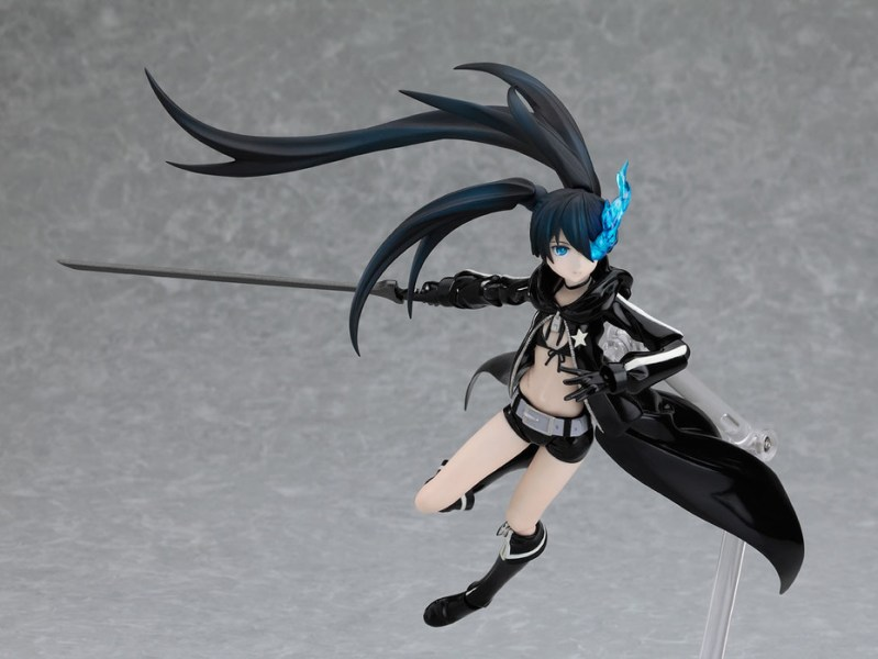 201007 Figma Black Rock Shooter - 05