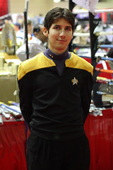 Starfleet Officer