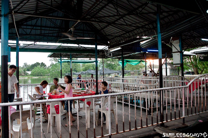 2010.05.07 Restaurant Floating @ Bukit Tambun-7