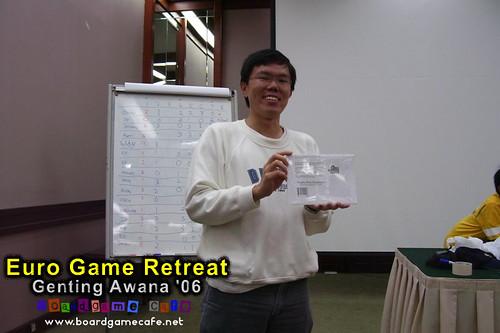 Retreat Day 2
