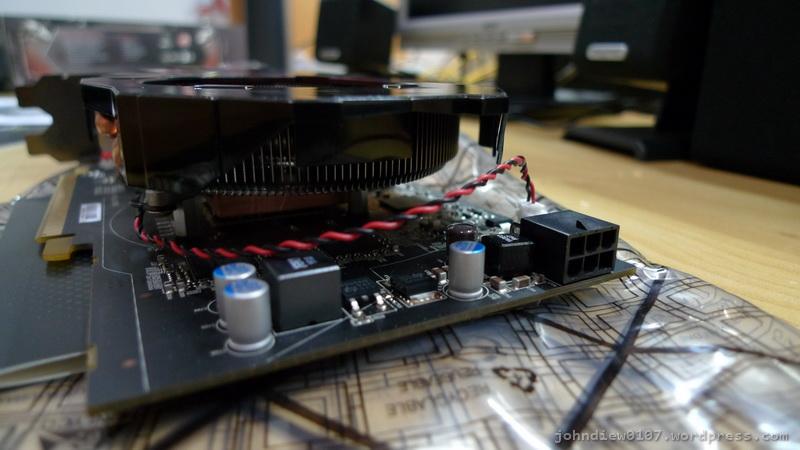 XFX HD5770 XT - 12