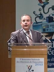 Pierre Marchadier, Dassault Systèmes