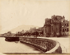 Porta Felice, 1890