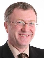 Richard Burden