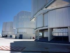 Observatorio ESO Cerro Paranal