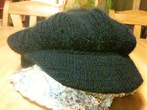 Tempo's Headcoat
