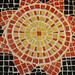 Finished Ceramic Mosaic