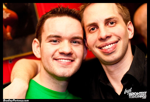Pink Sock Presents St. Patrick's Gay-8