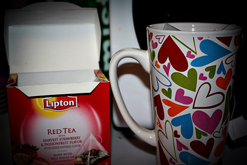 081/365 - Tea for One