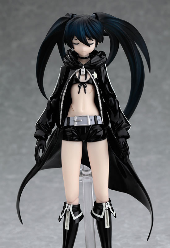 201007 Figma Black Rock Shooter - 07