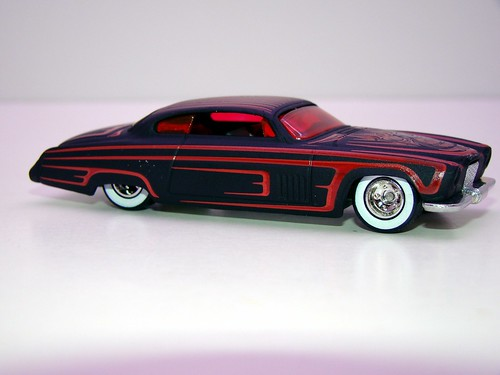 hot wheels waynes garage fish'd and chip'd (5)