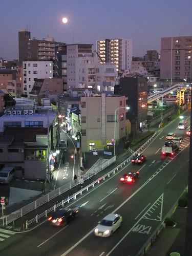 Yoyogi-Hachiman