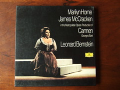 Bizet - Carmen - Marilyn Horne, James McCracke...