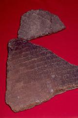 Ancient Chamorro Latte Ware