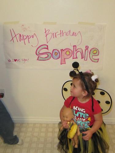 Sophie BDay 14