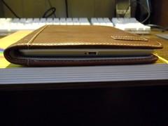 KindleとCole Haanのカバー2