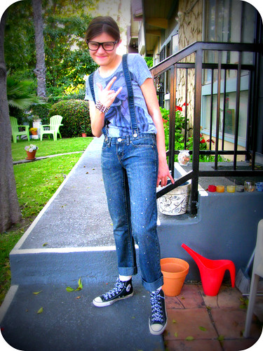 OUTFIT POST: ZOE