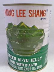 Ai-yu jelly