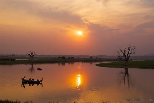 Myanmar Memories