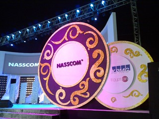 NASSCOM 2010