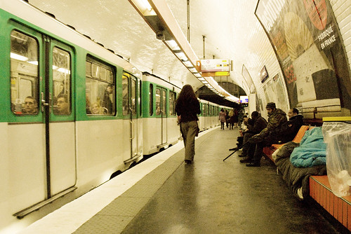 Le Metro,