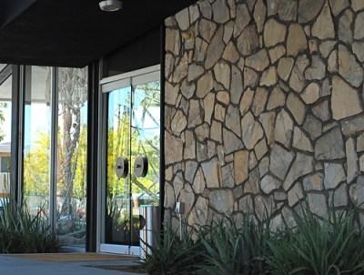 Ace Hotel lobby entrance