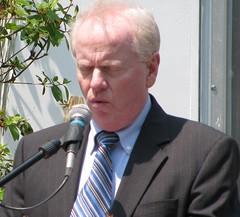 Selectman Albert J. Turco