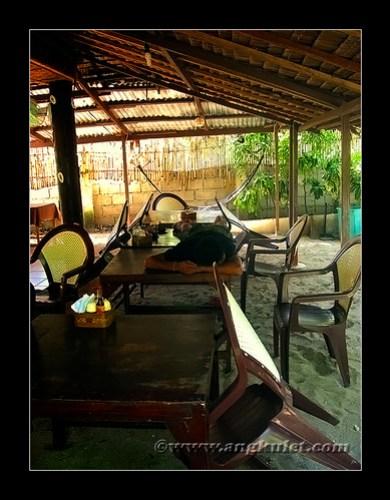 La Isla Bonita, Malapascua Island, Cebu