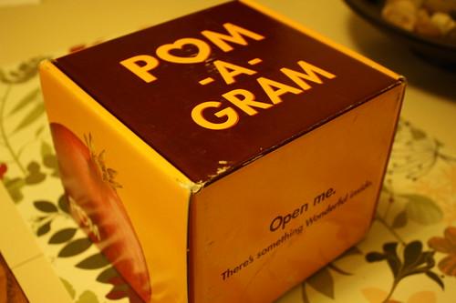 pom-a-gram