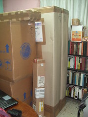 boxes to the right