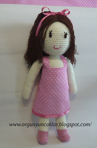 doll by you.