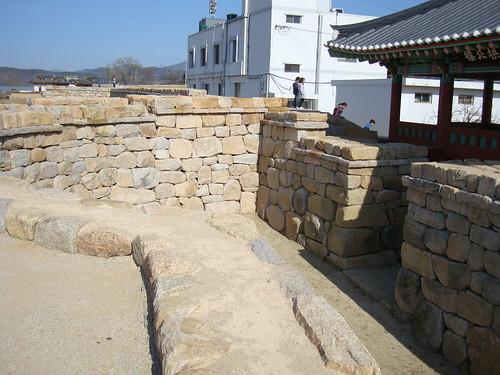 Mauer XVIII