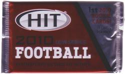 2010 SAGE Hit Low Series Pack