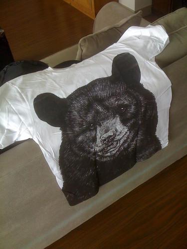 Threadless T-Shirt #1