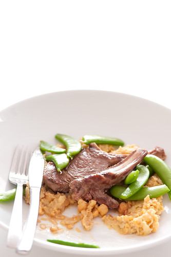 lamb w crushed chickpeas-3